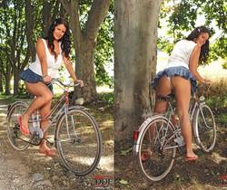 Rebecca Jessop - DDF Busty