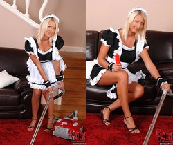 Pamela M. - DDF Busty