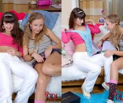 Niky Sweet - Euro Teen Erotica