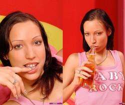 Victoria Dark - Euro Teen Erotica
