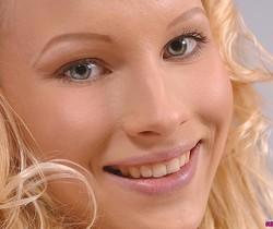 Gitta Blond - Euro Teen Erotica