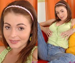 Nelli Sulivan - Euro Teen Erotica