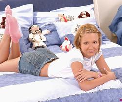 Sammy - Euro Teen Erotica