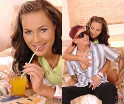 Nataly - Euro Teen Erotica