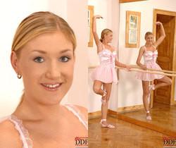 Daisy - Euro Teen Erotica