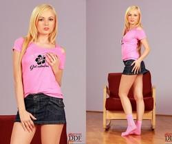 Szofya Cox - Euro Teen Erotica