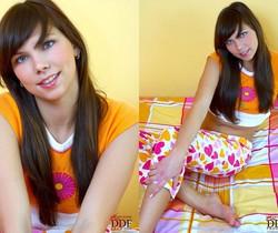 Olesya - Euro Teen Erotica