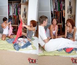 Meddie & Sunny - Euro Teen Erotica
