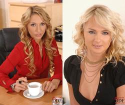 Ivana Sugar & Johanna Sweet