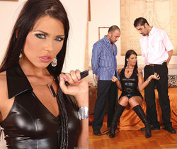 Simony - Only Blowjob