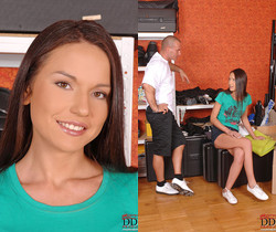 Nataly Gold - Only Blowjob