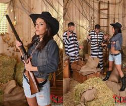 Samia Duarte - Only Blowjob