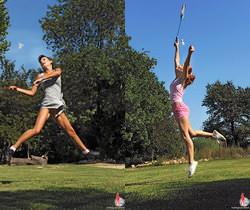 Denisa Heaven & Stacy Da Silva