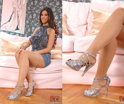 Kendra - Hot Legs and Feet