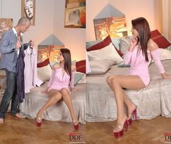 Angel Rivas - Hot Legs and Feet