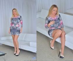 Taylor Morgan - Big Tit Mature