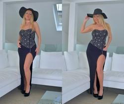 Taylor Morgan - Classy Lady