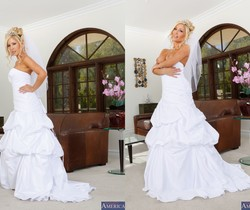 Tasha Reign - Naughty Weddings