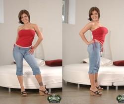 Claire - Big Tits Big Ass - 40 Inch Plus