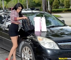 Lexy Villa - Sex With Lex - 8th Street Latinas