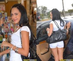 Tiffanie - Give Me More - 8th Street Latinas