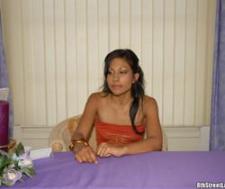 Roza - Psychic Snapper - 8th Street Latinas