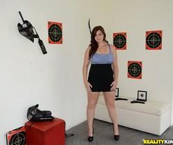 Jessica Roberts - Big Guns - Big Naturals