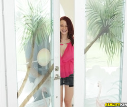 Jessica Robbin - Feeling Sexy - Big Naturals