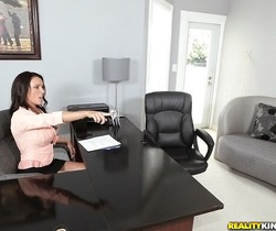 J Love - Best Breast Boss - Big Tits Boss