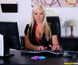 Skylar Price - Employee Services - Big Tits Boss