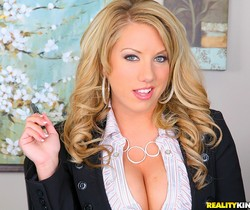 Heather Summers - Big Time Tits - Big Tits Boss