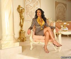 Persia Pele - Pretty Persia - Big Tits Boss