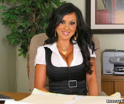 Mariah Milano - Money Maker - Big Tits Boss