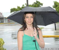 Mellissa - Fucking In The Rain - Captain Stabbin