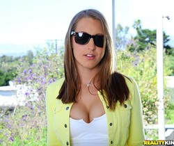 Lizzy London - Lusting For Lizzy - Cum Fiesta
