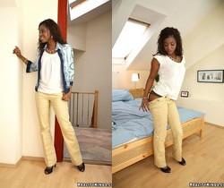 Jasmine - Play Date - Euro Sex Parties
