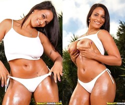 Lana Paes - Ohh Yeah - Mike In Brazil