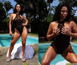 Diana Lins - Make It Wet - Mike In Brazil