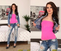 Timea Bela - Pussy On Fire - Mike's Apartment