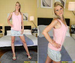 Kylie Rock - Sexual Eruption - Mike's Apartment