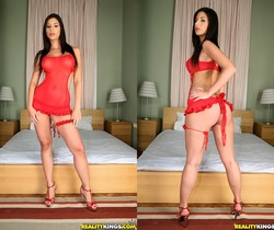 Kendra - Knockout - Mike's Apartment