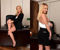 Christine Love - 21 Sextury