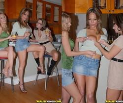 Mia Mckinley, Brianna Ray & Kristen Cameron - MILF Next Door