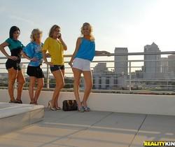 Keri Lynn, Brianna Ray, Kristen Cameron - MILF Next Door