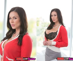 Kendra Lust, Sara Luvv - Luvv To Love Ya - Moms Bang Teens