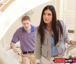 India Summer, Veronica Radke - Sex Ed - Moms Bang Teens