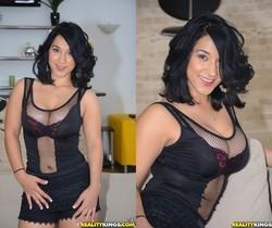 Sofia - Ass Up - Monster Curves