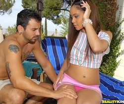 Jaslin Diaz - Pinks All Out - Monster Curves