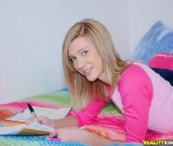 Chloe Brooke - Feels So Good - Pure 18