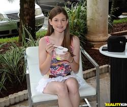 Lara Brookes - Pink Coochie - Pure 18